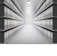 Sistema para Salas de Archivos